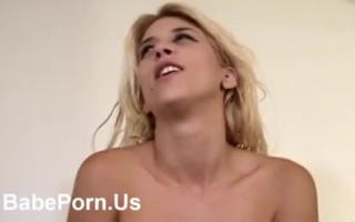 huge-tits-hot-babe-eating-cock-and-licking-balls