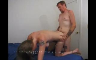 cock-milking