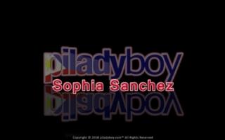 ladyboy-wank
